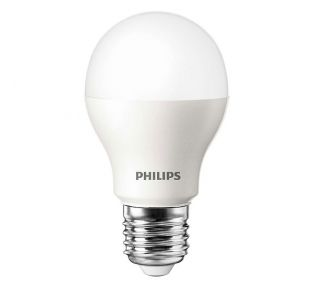 Bóng Đèn Philips LED Essential 3.5W 6500K E27 A60